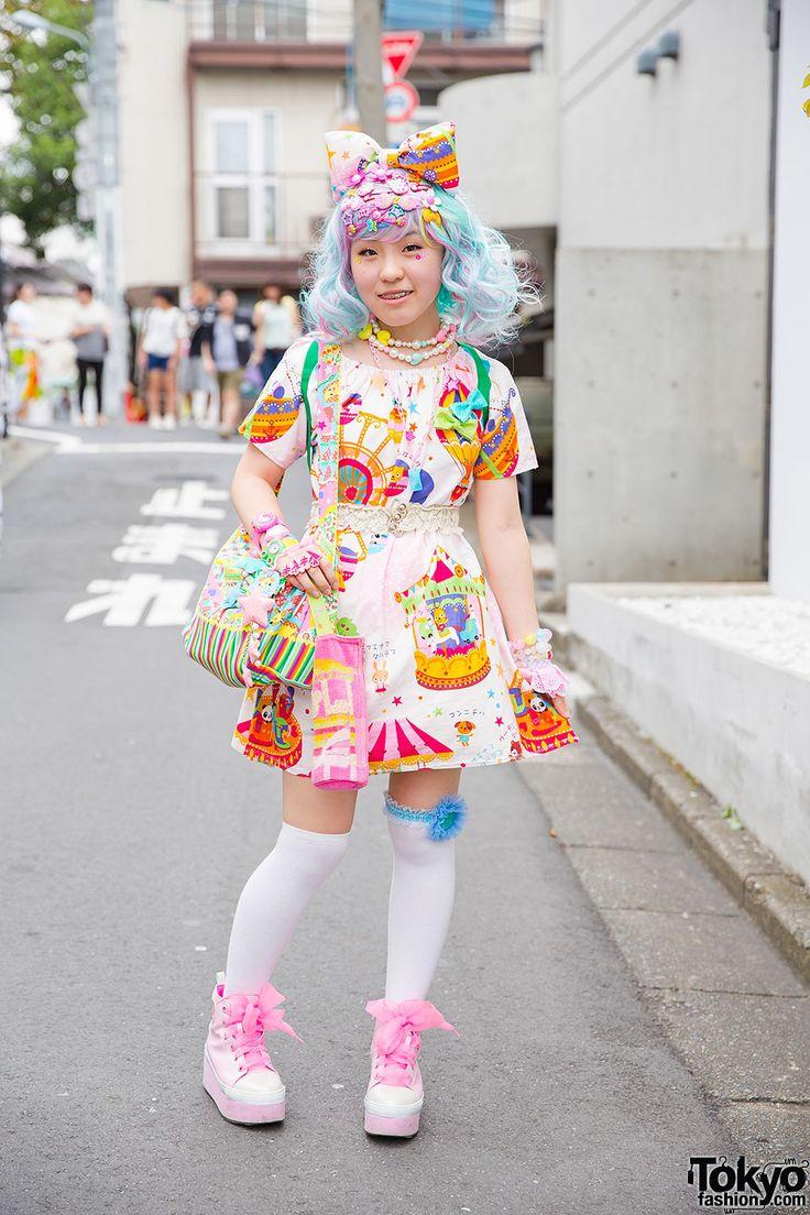 Decora girls of japan — pic 10