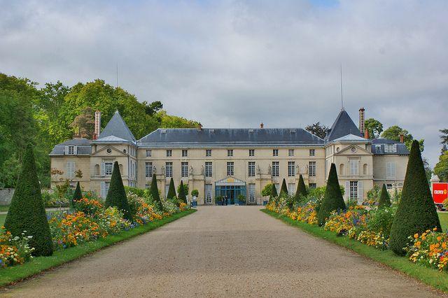 Charlotte: Huis van Napoleon en zijn vrouw Joséphine De Beauharnais.
