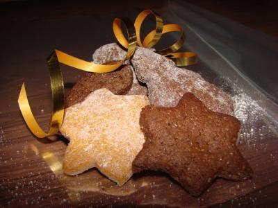 pierniczki zdrowe przepisy na święta ciasteczka na święta świąteczne pierniczki