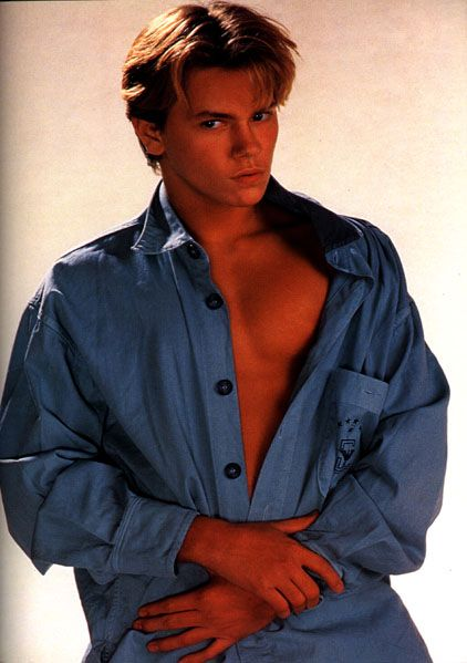 River Phoenix (1970-93), was an actor and brother of actor Joaquin Phoenix.