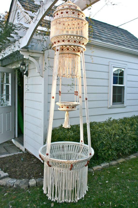 46 Best Images About Macrame On Pinterest Macrame