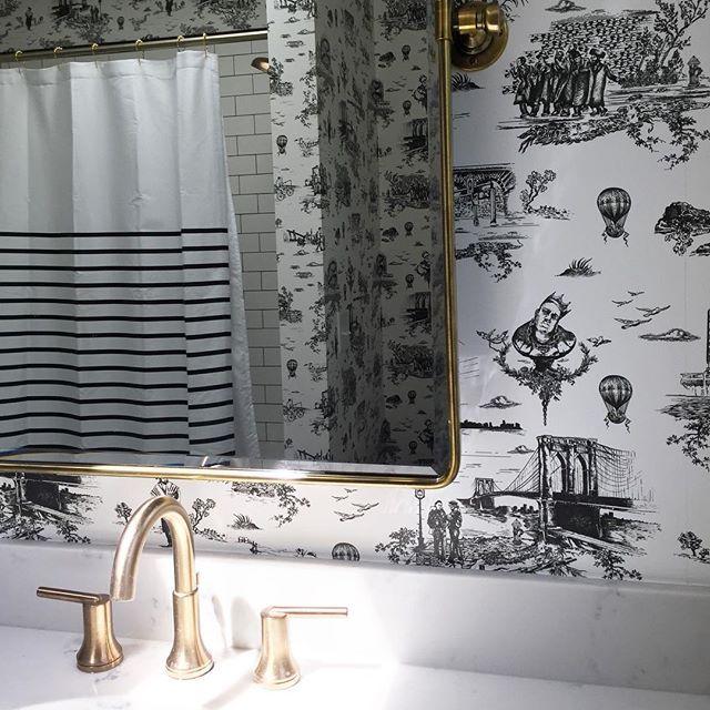 25+ Best Ideas About Toile Wallpaper On Pinterest