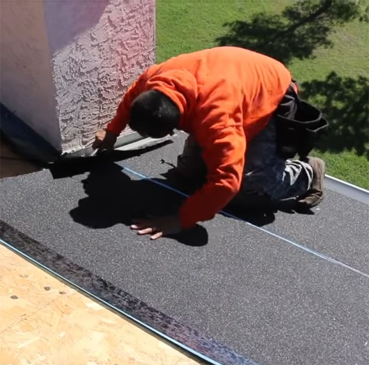 Synthetic Roofing Underlayment Reviews Synthetic Roofing Roll Insulation Roof Installation