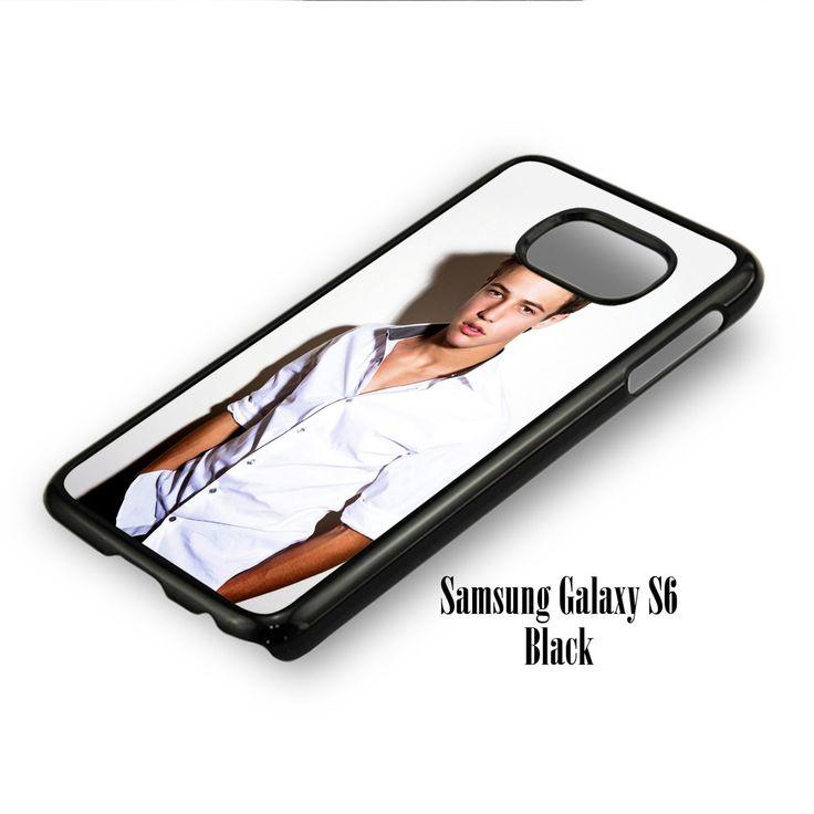 Shawn Mendes Magcon Boys for Samsung Galaxy S6, Samsung Galaxy S6 Edge Case