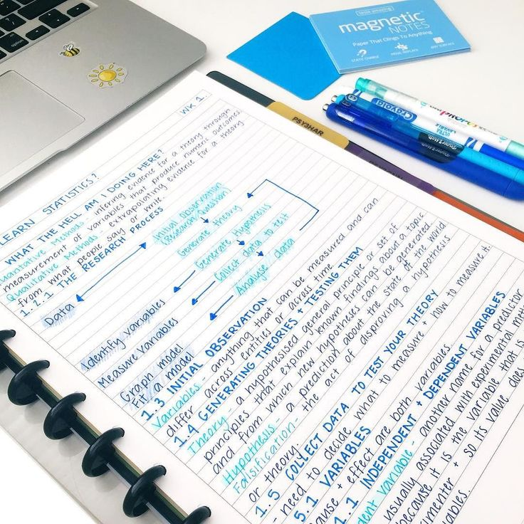 My notes are always so basic because I am too much of a perfectionist to do fancy titles or doodles. I'd spend more time on the fancy bits than studying Please tell me I'm not the only one like this? (Sidenote: if you're struggling to be productive check out my latest blog post! CLICKABLE LINK IN MY BIO!)