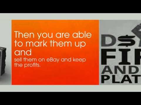 Make money online | DS Domination proof - YouTube