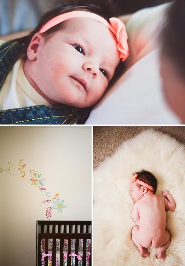 In-Home Portrait Session in Fairbanks, Alaska | Sophia Jordan Photography-Family & Newborn Portraits