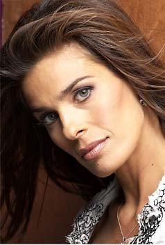 The Official Kristian Alfonso Website