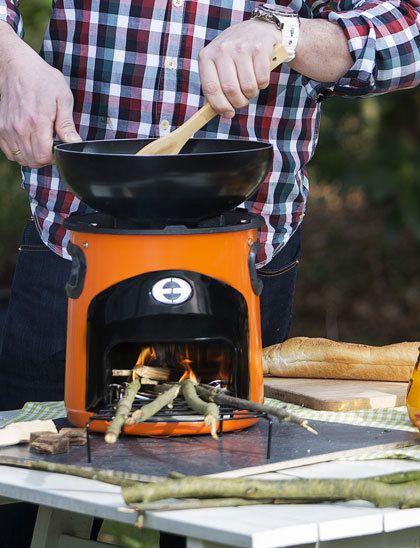 Eerlijk buiten koken outdoor cooking tuinieren webshop garden shopping - Outdoor tuinieren ...
