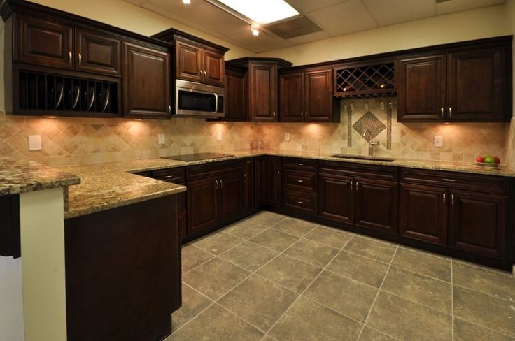 Kitchen Cabinets For Less