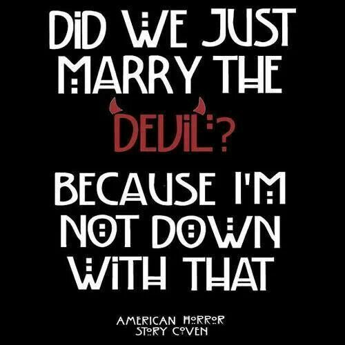 Ahs Quotes: 459 Best Images About American Horror Story On Pinterest