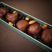アーティチョーク チョコレート (Artichoke chocolate)