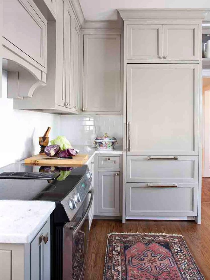 Kitchen Cabinet Paint Colors: Pictures & Ideas From HGTV ...