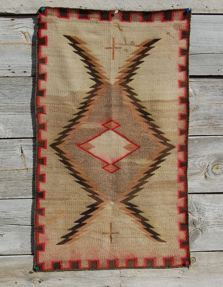 98 Best Navajo Rugs Images On Pinterest