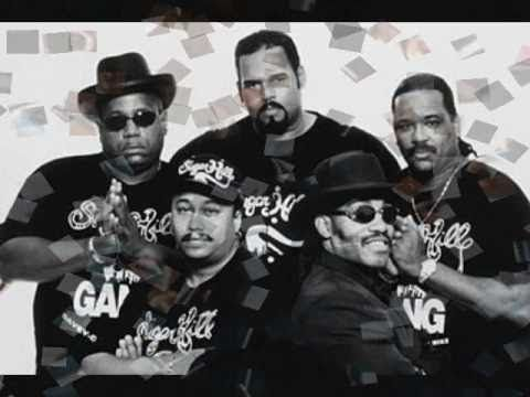 """""""Rapper's Delight"""" was a 1979 single by American hip-hop trio The Sugarhill Gang.  While it was not the first single to feature rapping, it is generally considered to be the song that first popularized hip-hop in the United States and around the world.  The song was ranked #248 on Rolling Stone magazine's list of The 500 Greatest Songs of All Ti..."""