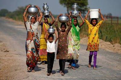 A India le faltan más de 63 millones de mujeres. El Gobierno indio alerta sobre la desproporción de hombres y mujeres en la población causada por los abortos selectivos. Ángel L. Martínez Cantera | El País, 2018-01-30 https://elpais.com/internacional/2018/01/30/actualidad/1517326148_900518.html