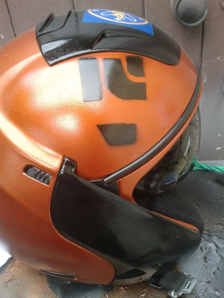 planet of the apes helmet