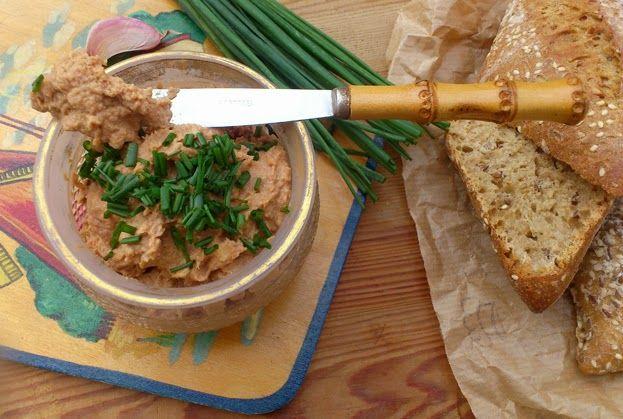 Pasta z tuńczyka na kolację