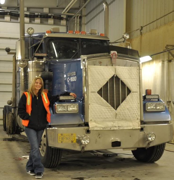 Lisa Ice Road Trucker Dies | From the VP of Sales for the lights I used about cold weather: