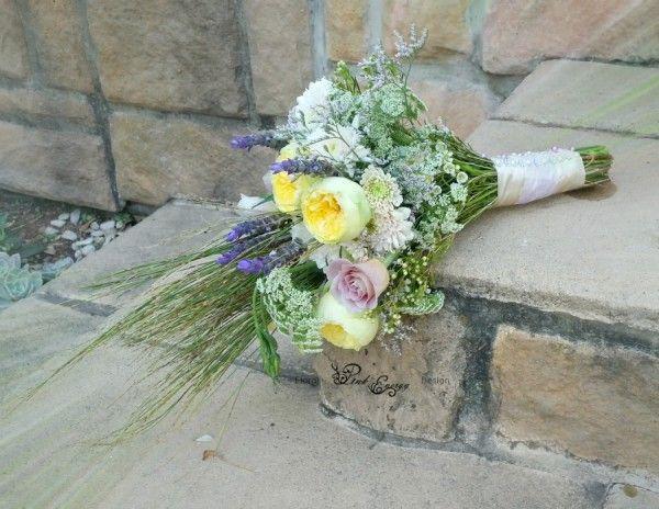 Bouquet - Floral Design  by www.pinkenergyfloraldesign.co.za