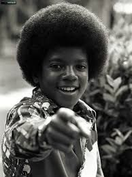 Image result for michael jackson as a child