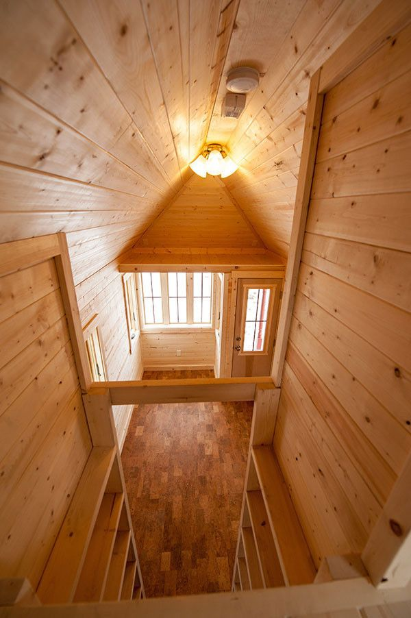 102 best Tiny Homes images on Pinterest Small houses Tiny