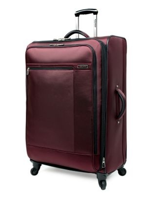 "less than 10lbs $170 Ricardo Suitcase, 28"" Sausalito Expandable Rolling Spinner Upright - Luggage Collections - luggage - Macy's"