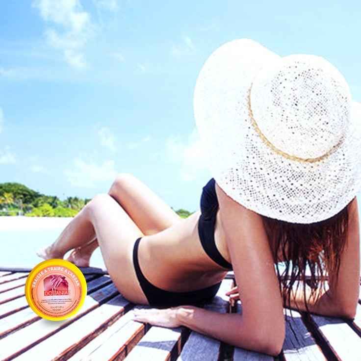 Descriere : Emulsia pentru bronzat cu argan, îmbogăţită cu monoi, are proprietăţi de hidratare, de bronzare şi anti-deshidratare. Nu prezintă niciun indice de protecţie solară.  Este preferabil a se utiliza o protecţie solară corespunzătoare. Emulsia este rezervată pentru uz cosmetic. Nu este recomandat pentru pielea sensibilă, foarte sensibilă şi nici pentru copii sau femei însărcinate. Cantitate : 150 ml. Suprafeţe de utilizare : corp Fabricat în Franţa.