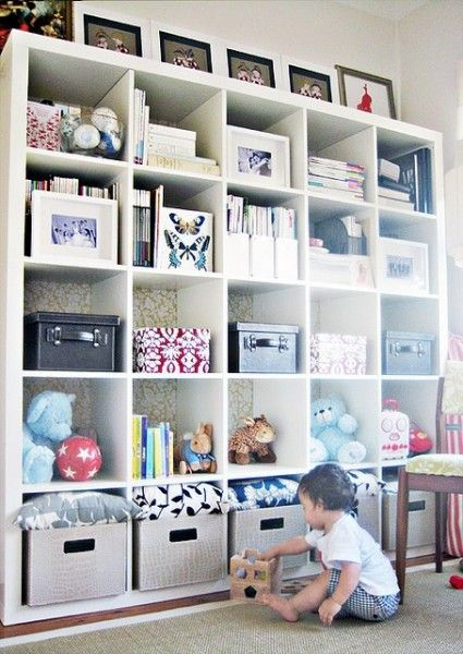 22 Best Images About Kids Storage Good Ideas On
