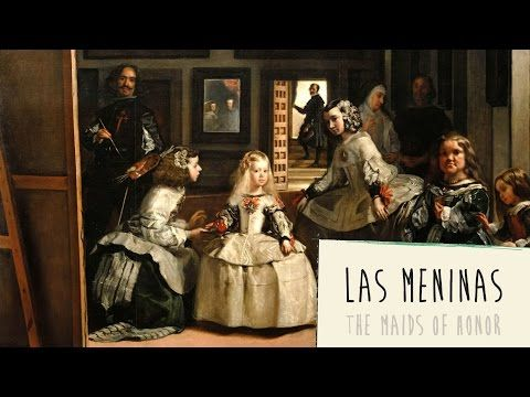 """On first glance, the painting """"Las Meninas"""" (""""The  Maids of Honor"""") might not seem terribly special, but it's actually one  of the most analyzed pieces in the history of art. Why is this painting  by Diego Velazquez so captivating? James Earle and Christina Bozsik  share the context and complexity behind this work of art."""
