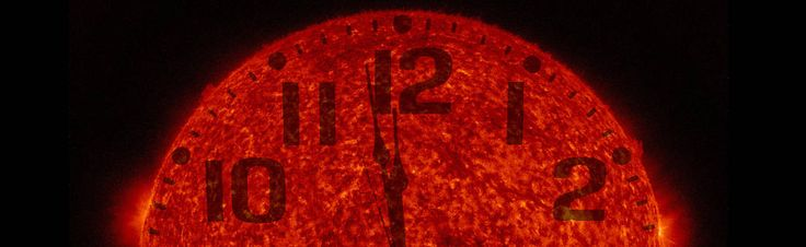 Dec. 30, 2016 Space Timekeeping: NASA's SDO Adds Leap Second to Master Clock