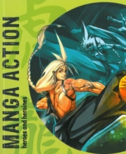 Magna Action Heroes And Heroines,