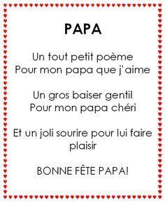 PS/MS: BONNE FÊTE PAPA! | Ecole Heudreville-sur-Eure