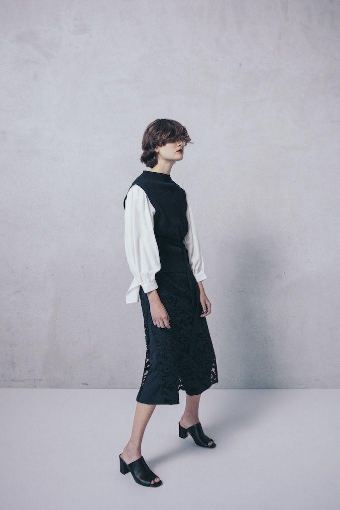 「ペギー ラナ(PEGGY LANA)」が2017年春夏コレクションを発表した。