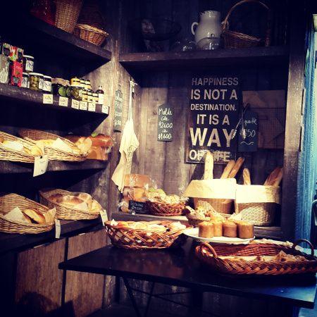 Lugares donde desayunar en Santiago de Chile, le Metissage