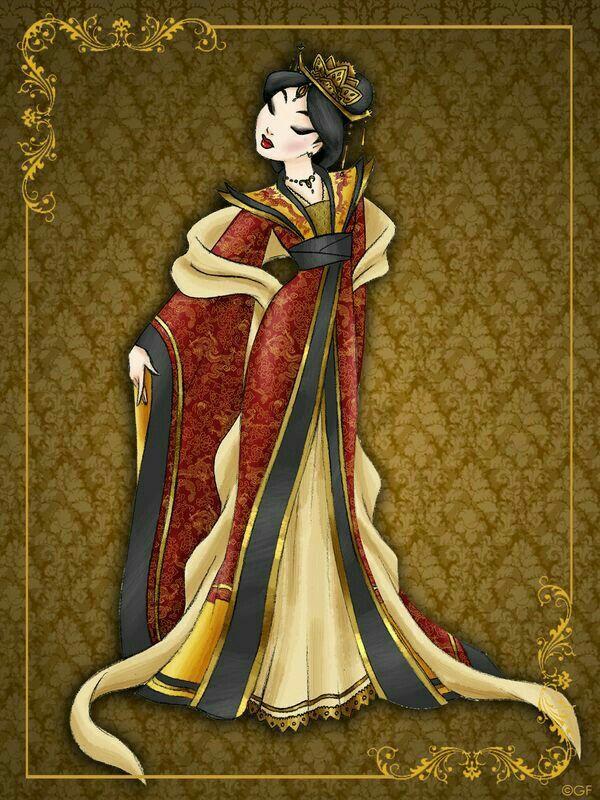 Mulan..♡