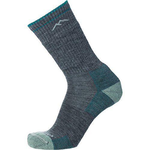 (ダーンタフ) Darn Tough レディース インナー ソックス Cushion Boot Sock 並行輸入品  新品【取り寄せ商品のため、お届けまでに2週間前後かかります。】 カラー:Slate カラー:ブラウン