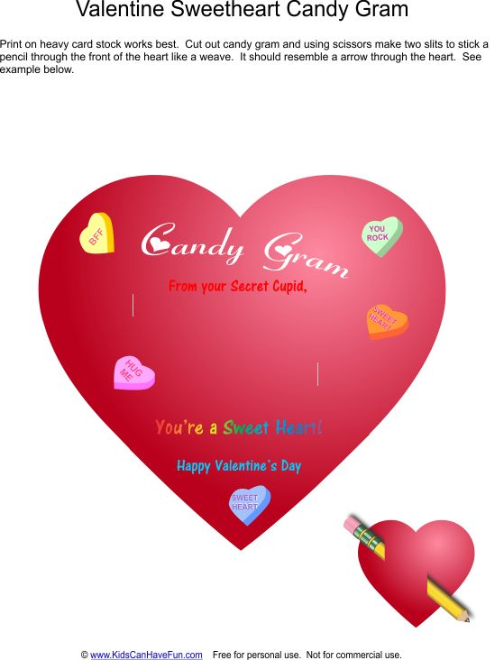 151 Best Valentines Day Ideas Candy Grams Crafts Cards