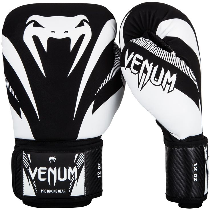 Muay Thai gloves martial arts - mma gear  Venum Impact Boxing Gloves - Dark Camo/Sand