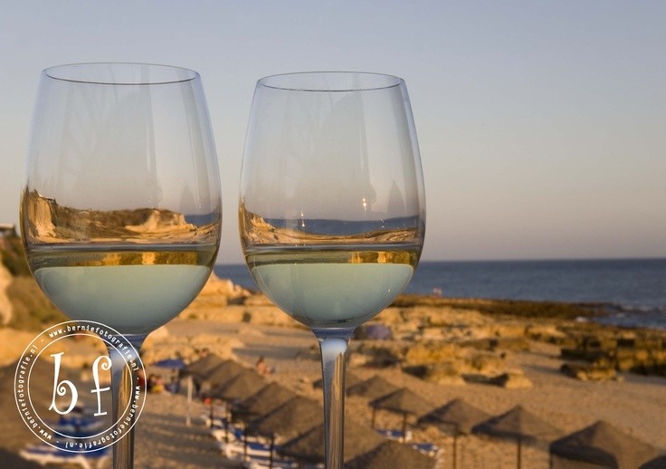 "wijntje bij ""Antonio"" Portugal"