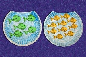 17 best ideas about fishbowl craft on pinterest for Blue fish pediatrics