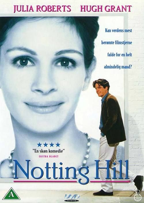 Watch Notting Hill (1999) Full Movie Online Free