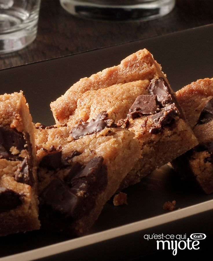 329 best recettes faciles images on pinterest easy food recipes weve used the same cookie dough in this recipe to make our super easy kraft peanut butter forumfinder Choice Image
