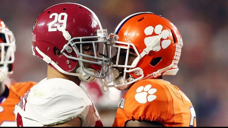 2017 Sugar Bowl | Alabama vs Clemson | Predictions + Free Pick
