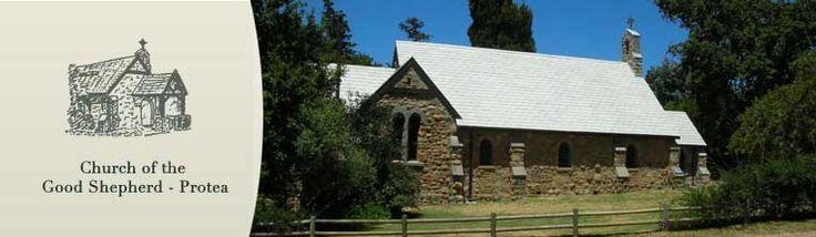 The Good Sheperd Church, Protea Road Newlands