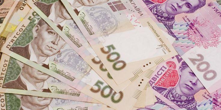 Займы Украина. Первый займ под 0%