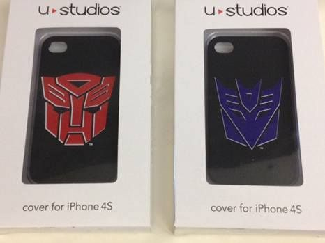 2014 Universal Orlando Package with FREE Transformers iPhone Case