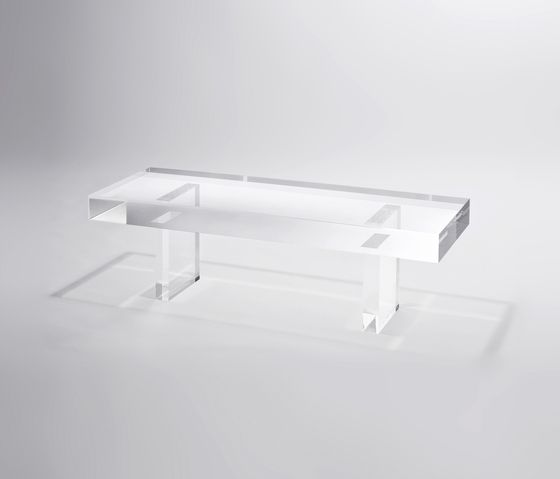 The Invisibles Light Furniture From Kartell