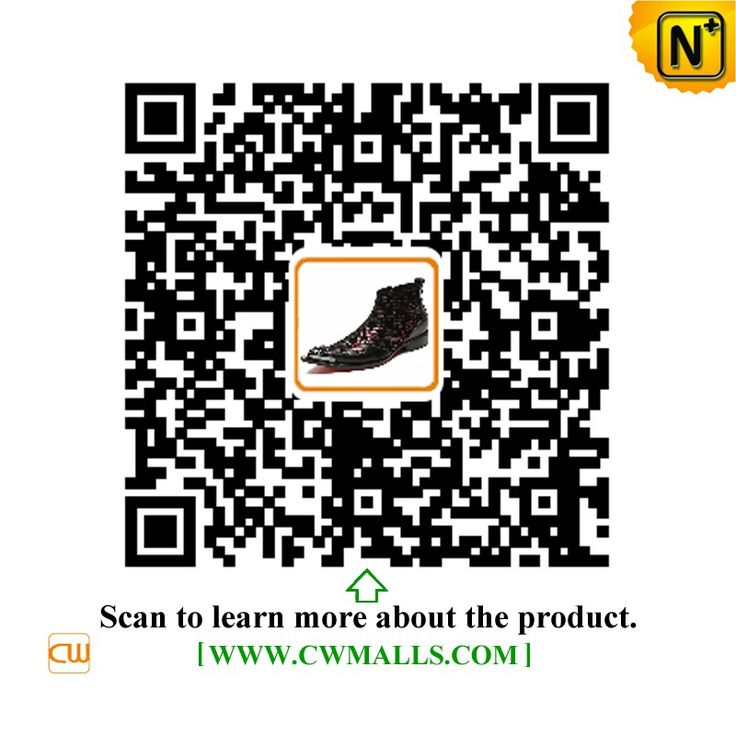 Mens Western Leather Boots CW707209  CWMALLS® men's  leather western boots made of genuine grained calfskin leather and embossed leather with fancy printing pattern, unique leather ankle boots featuring side zip up closure, hardware pointed toe,unique printed pattern, and leather pull tab.  www.cwmalls.com  Email: sales@cwmalls.com