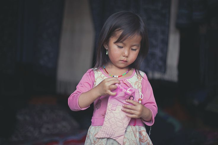 Little Girl by Tam Doan on 500px
